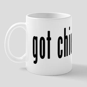 GOT CHIWEENIE Mug