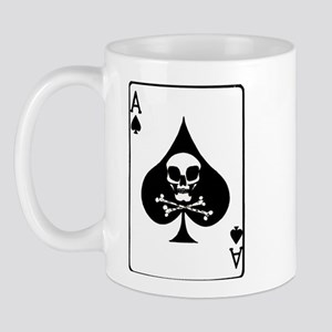 Vietnam Death Card Mug