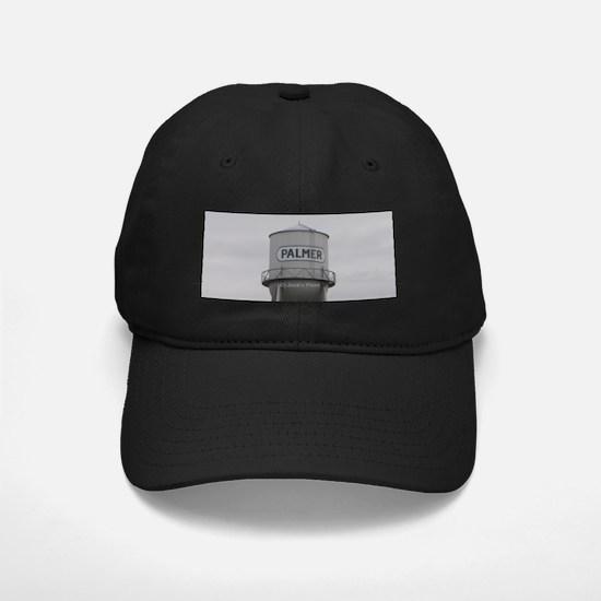 Palmer Town, Alaska Water Tower Baseball Hat