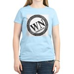 withURL_4_7_11_BIG Women's Light T-Shirt