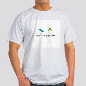 Surfer's Paradise Light T-Shirt