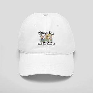Funny Oktoberfest Cap
