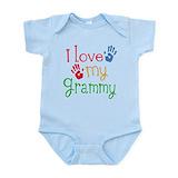 Grammy Bodysuits