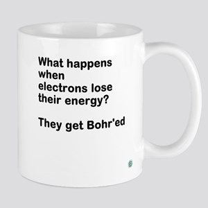 Bohred Mug