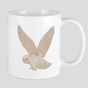owl2_SQ_NEW copy Mug