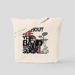 Drummer -- Tote Bag