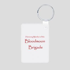 Honorary Member Bloodmoon Brigade Aluminum Photo K