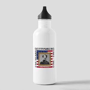 Abner Doubleday - Gettysburg Stainless Water Bottl