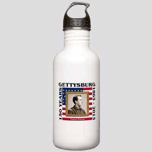 Francis Barlow - Gettysburg Stainless Water Bottle