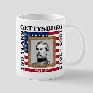 John Buford - Gettysburg Mug