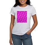 Pink Ribbon Breast Cancer Awareness Women's T-Shir