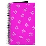 Pink Ribbon Breast Cancer Awareness Journal