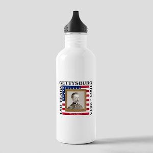 Henry Slocum - Gettysburg Stainless Water Bottle 1