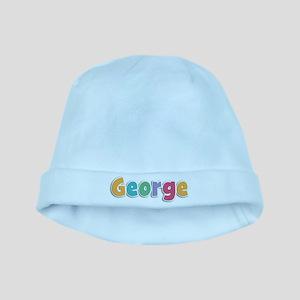 George baby hat