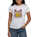 Sowak Coat of Arms Women's T-Shirt