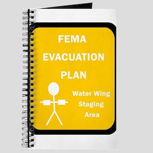 Fema Plan Journal