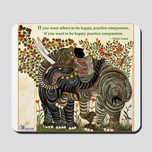 Compassion #1 Mousepad