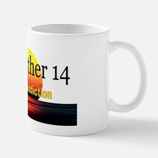 Big Brother 14 Mug