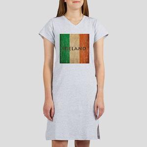 Vintage Ireland Women's Nightshirt