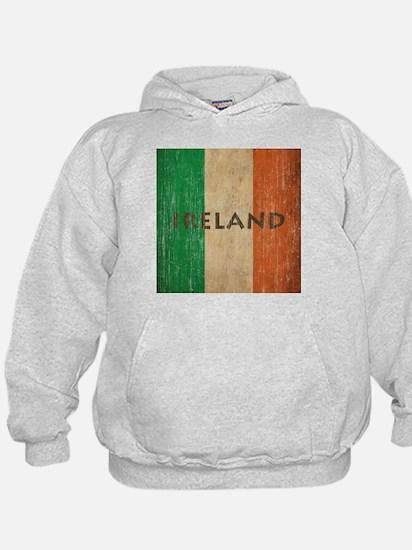 Vintage Ireland Hoodie