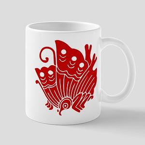 Ageha-cho Mug