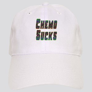 chemo sucks acid colors Cap