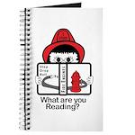 Fire Fighter Journal