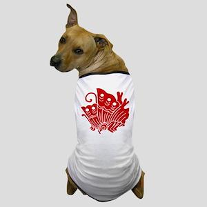 Ageha-cho Dog T-Shirt