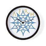 Horloge murale AFRH