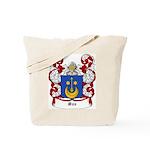 Sas Coat of Arms Tote Bag