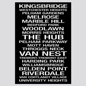 Bus Roll: Bronx