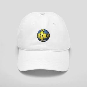 Sweden Soccer Cap