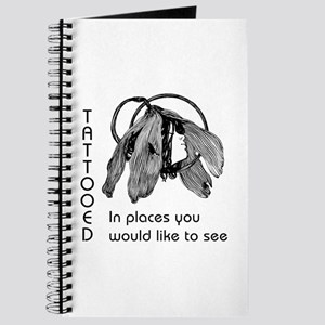 Tattooed In Places - Journal