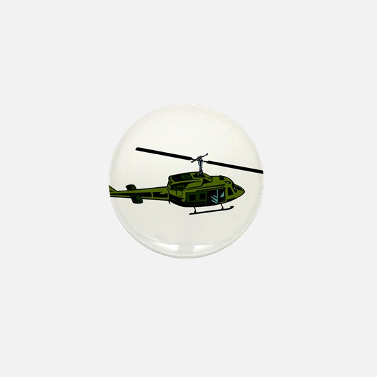 Helicopter4 Mini Button