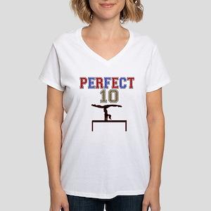 PERFECT TEN Womens shirt
