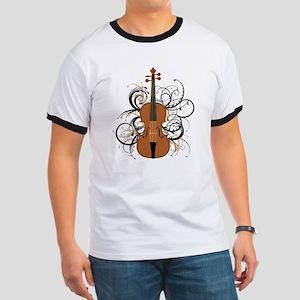 Violin Ringer T
