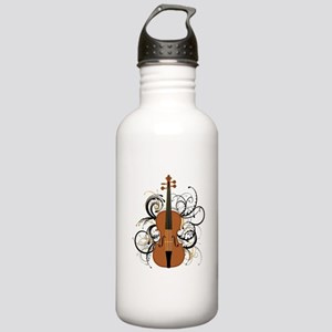 Violin Stainless Water Bottle 1.0L