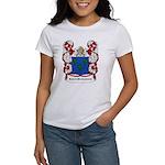 Rubach-Pluskowenski Women's T-Shirt