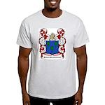 Rubach-Pluskowenski Ash Grey T-Shirt
