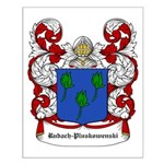Rubach-Pluskowenski Small Poster