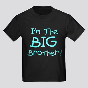 Im Big Brother Kids Dark T-Shirt
