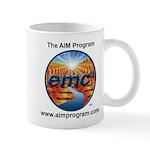 EMC2 Logo 1200X1200px_With aimprogram-com_W Mugs