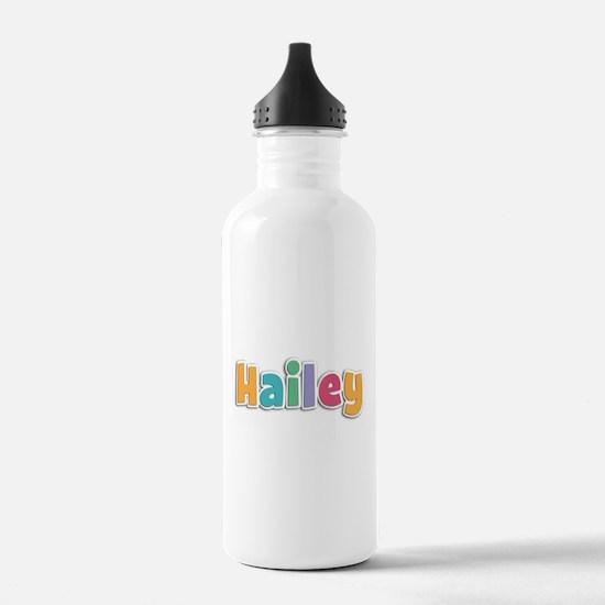 Hailey Sports Water Bottle