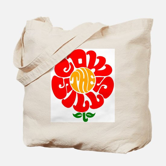 Cowsills Logo Tote Bag - Primary