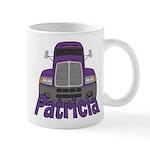 Trucker Patricia Mug