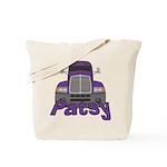 Trucker Patsy Tote Bag