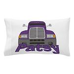 Trucker Patsy Pillow Case