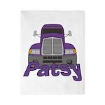 Trucker Patsy Twin Duvet
