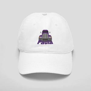 Trucker Paula Cap
