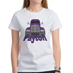 Trucker Payton Women's T-Shirt